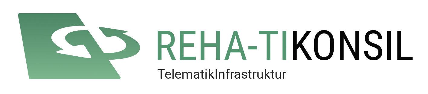 Reha-/TI-Konsil Logo